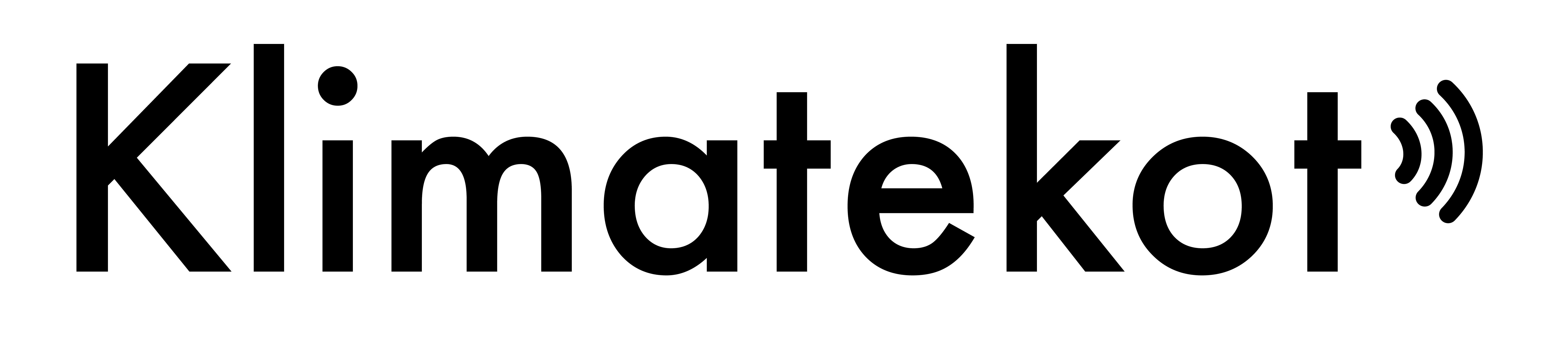 Klimatekot Logo